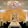 Restaurant Ecco St. Moritz in St. Moritz