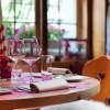 Restaurant Stüva in St. Moritz