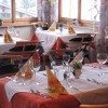 Restaurant Gravas in Vella (Graubünden / Surselva)]