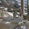 Chez Meyers (Gourmet Restaurant) in Wengen (Bern / Interlaken-Oberhasli)]