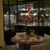 Restaurant La Bulle in Wengen