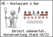 Mö Restaurant Bar In Biel