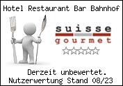Die besten Restaurants in Schweiz