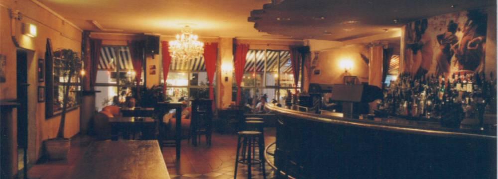 Baracoa Restaurant & Bar in Grenchen