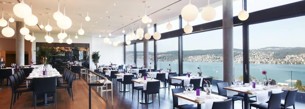 Restaurants in Rueschlikon: Belvoir Restaurant & Grill