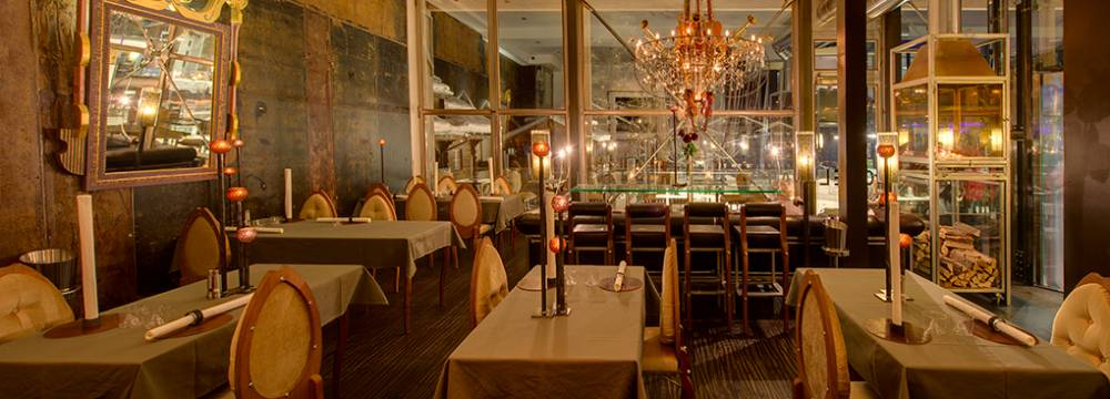 Restaurants in Zermatt: After Seven