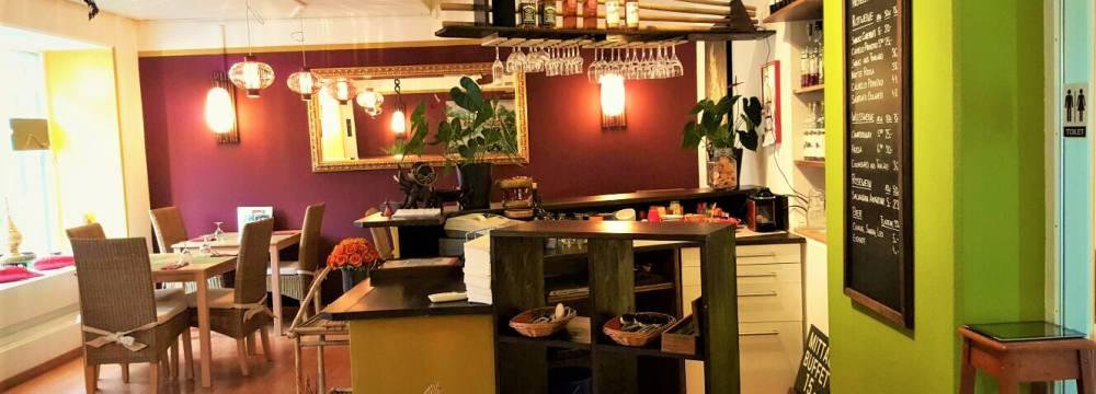 Restaurants in Unteraegeri: Chilli House