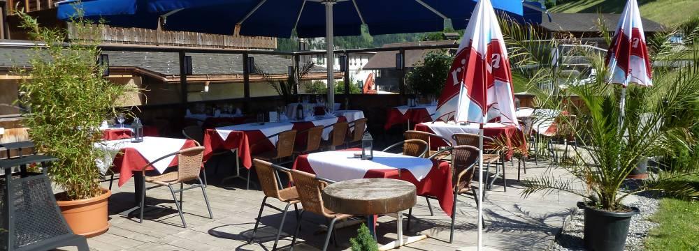 Restaurants in Zweisimmen: Gasthof Derby