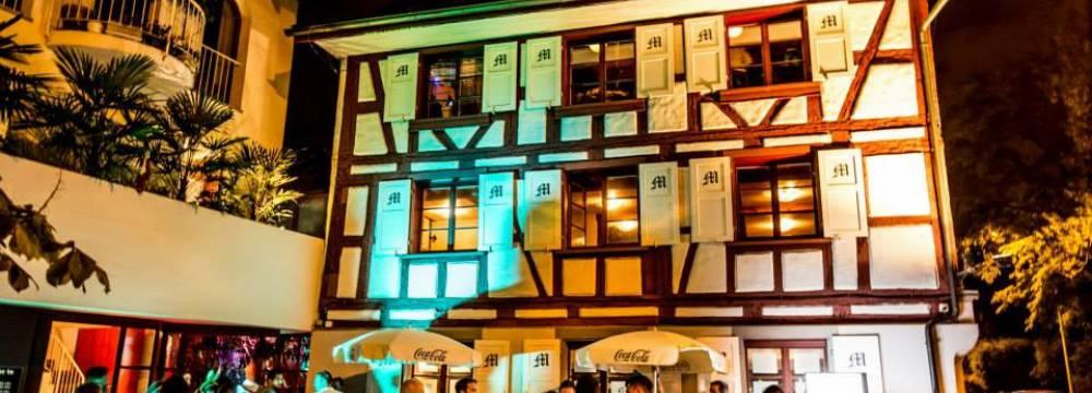 Restaurants in Kilchberg: El Poco Loco