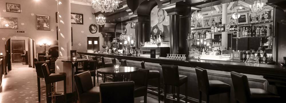 Evita Bar & Club in Wetzikon