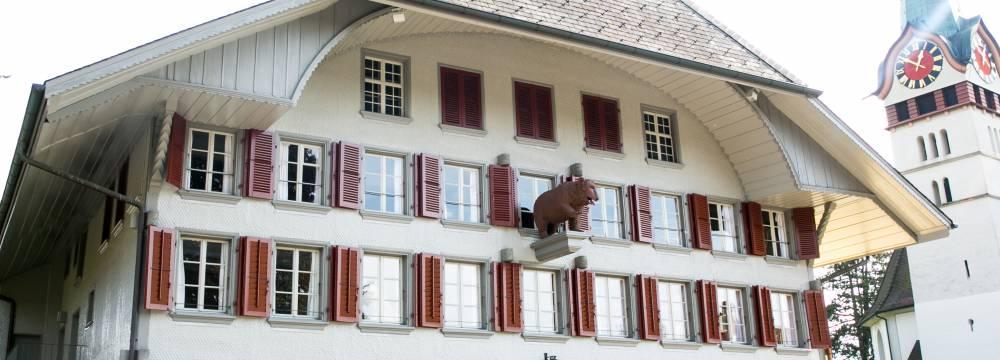 Gasthof Baren in Langnau im Emmental