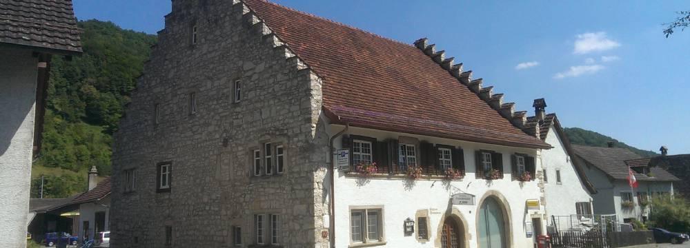 Restaurant Gemeindehaus in Merishausen