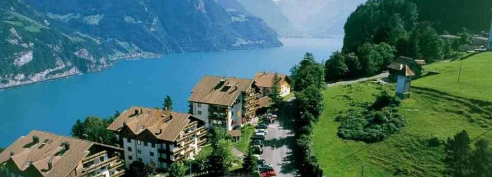 Restaurant Hotel Bellevue in Seelisberg