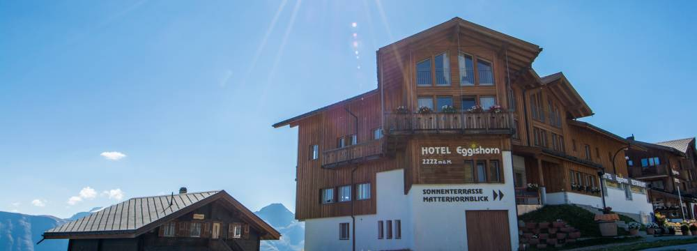 Restaurants in Fiesch in Valais: Hotel Eggishorn, Fiesch in Valais