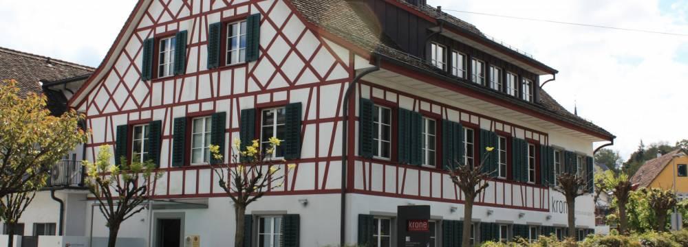 Krone Restaurant & Bar in Adliswil