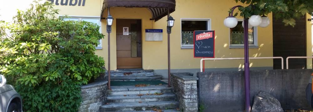 Restaurants in Birmensdorf: Landikerstubli