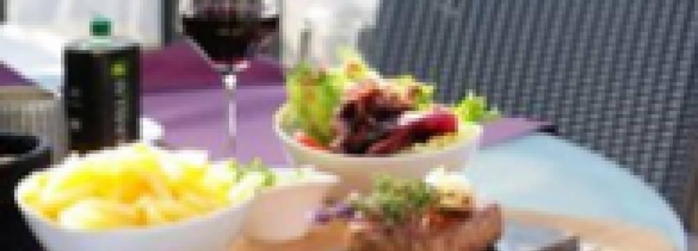 'Restaurant 19' MIGROS GOLFPARK Otelfingen in Otelfingen