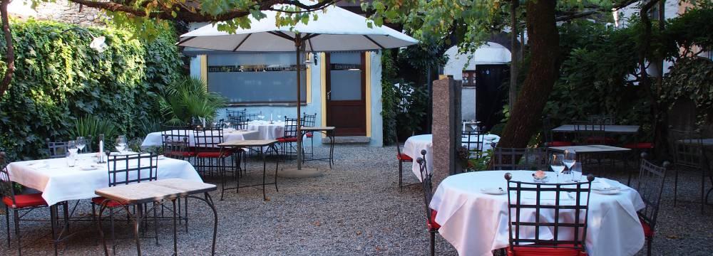 Restaurants in Losone: Osteria dell Enoteca