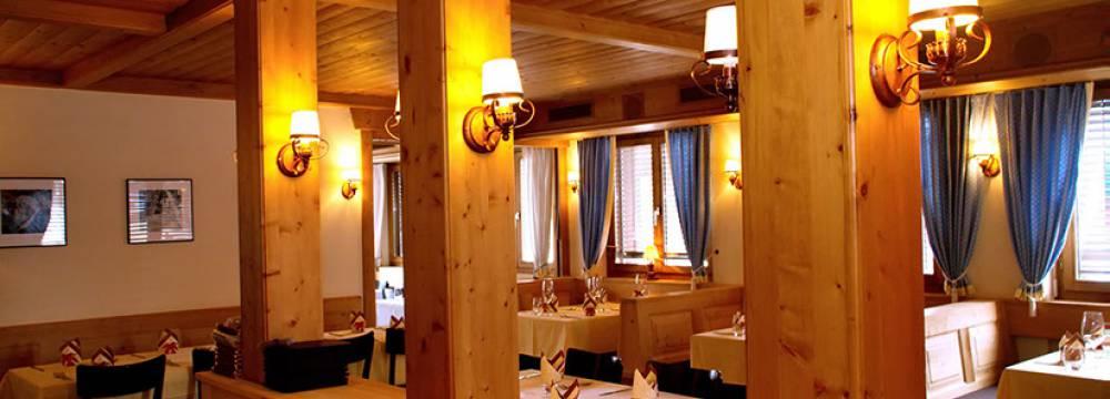 Restaurants in Sedrun: Postigliun, Pizzeria