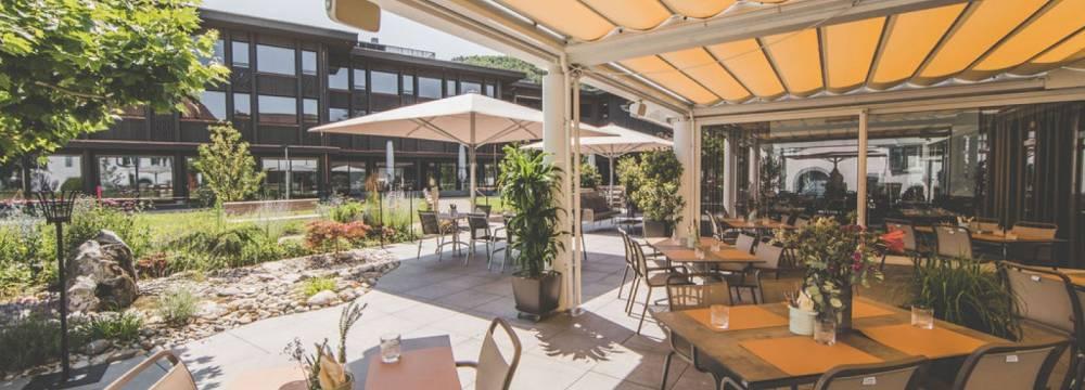 Restaurants in Bad Zurzach: Restaurant HÖFLI