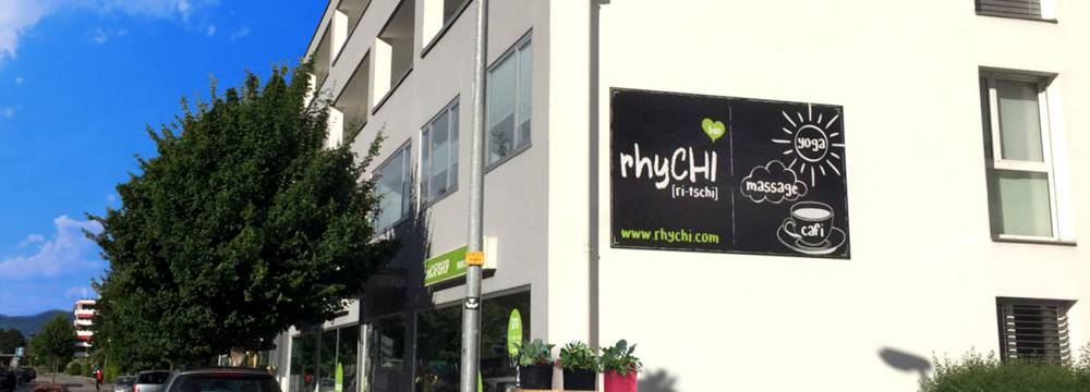 Restaurants in Heerbrugg: rhyCHI [yoga - xund - bio]