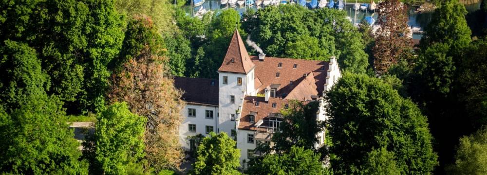 Restaurants in Rorschacherberg: Schloss Wartegg