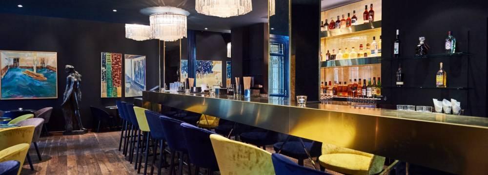 Restaurants in Zürich: Restaurant Terrasse