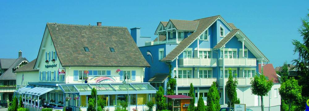 Restaurants in Kirchberg: Restaurant Toggenburgerhof