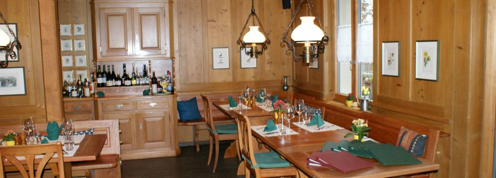 Restaurants in Wil: Waldrose
