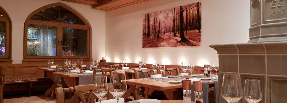 Restaurants in Kloten: Restaurant Zur alten Taverne