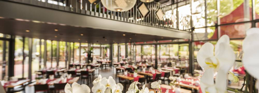 Restaurants in Glattfelden: Thaigarden (Hotel riverside)