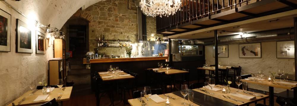 Tredicipercento Restaurant & Weinbar in Bern