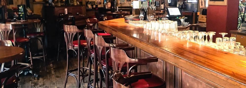 Restaurants in Tagerwilen: Louisiana Bar & Restaurant