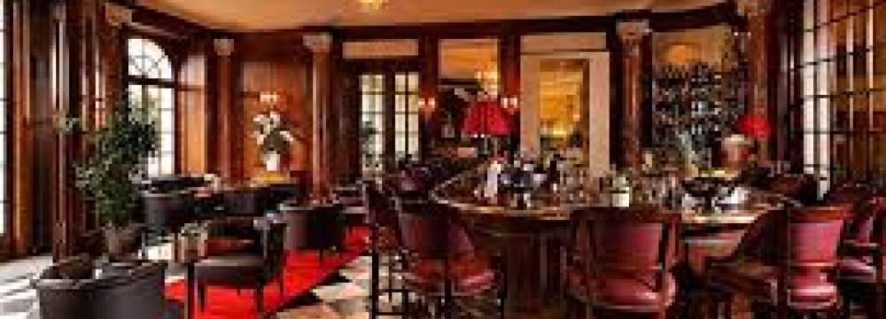 Grandhotel National Restaurant-Bar-Terrasse in Luzern