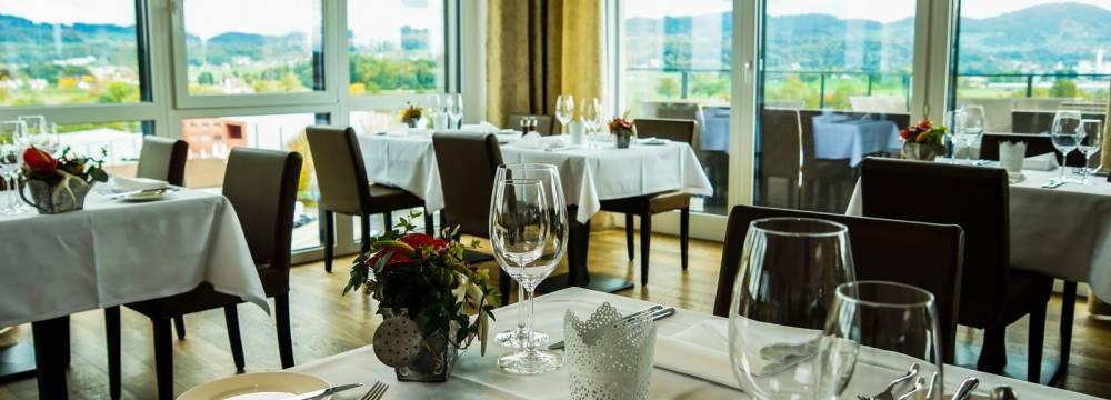 Panorama Restaurant in Wetzikon