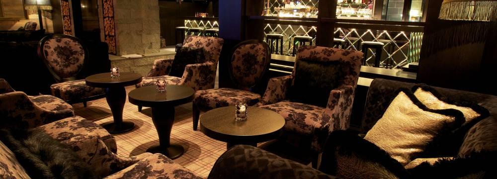 Pulsa Bar & Lounge Restaurant in Davos