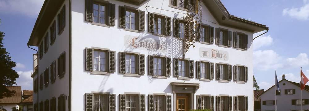 Restaurants in Grüningen: Adler