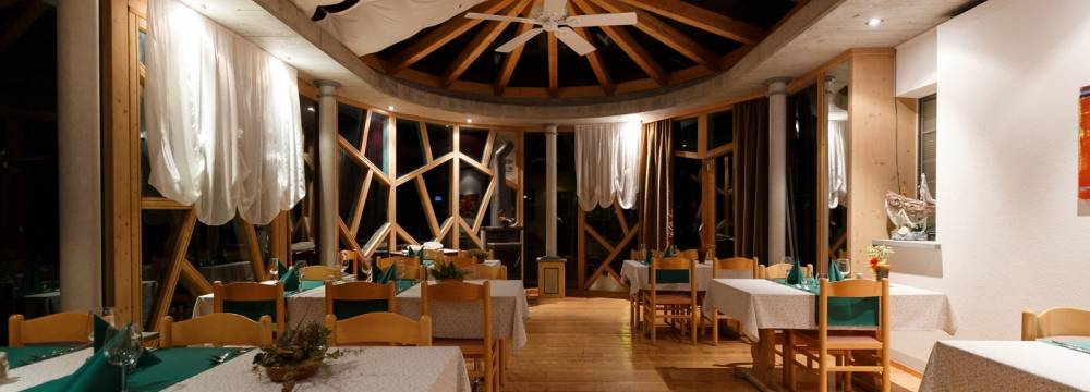 Restaurants in Brusio: Agriturismo Miravalle