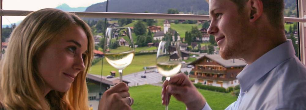 Candlelight-Dinner Pfingsteggbahn in Grindelwald