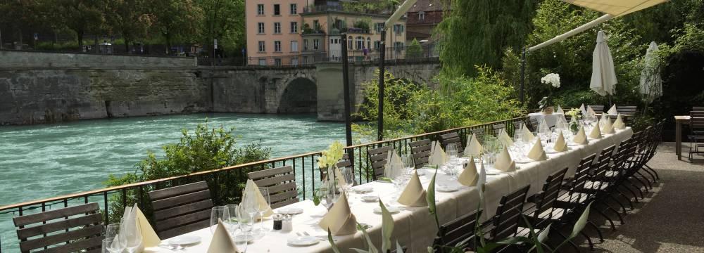 Restaurant Casa Novo in Bern
