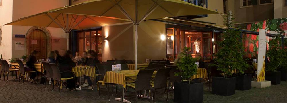 Restaurants in Brig: Commerce Ristorante