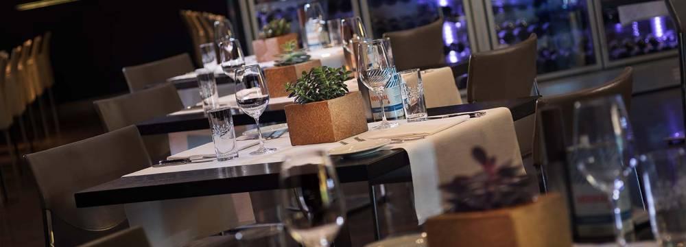 Equinox Prime Food in Zürich