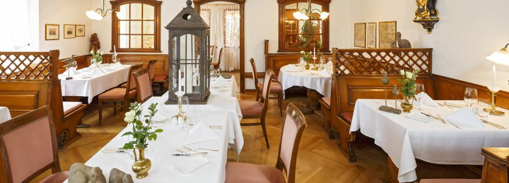 Restaurants in Urtenen-Schoenbuehl: Gasthof Schönbühl