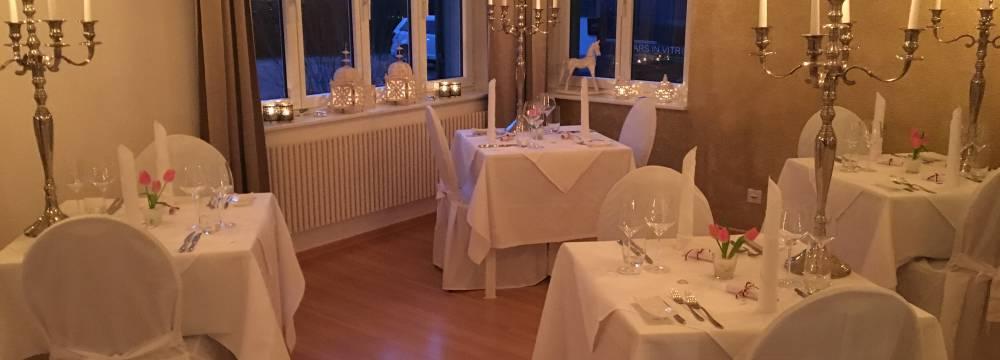 Gasthof zum Eugensberg in Salenstein