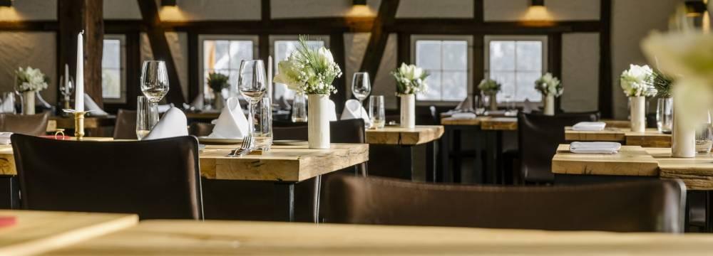 Restaurants in Lenzerheide: Guarda Val