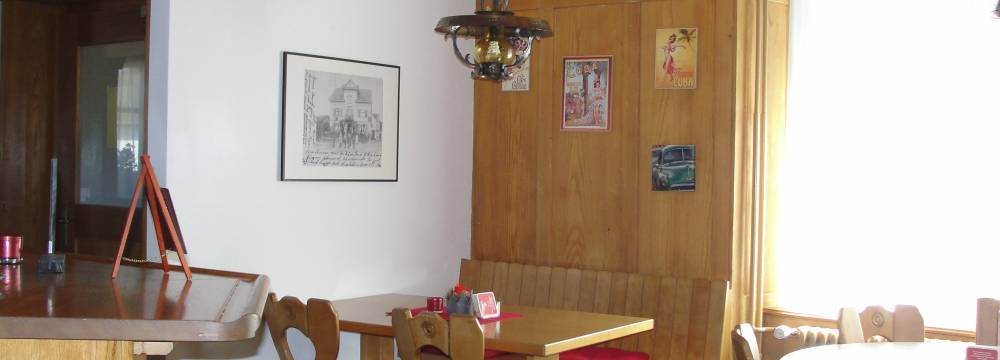 Restaurant Havanna in Wetzikon
