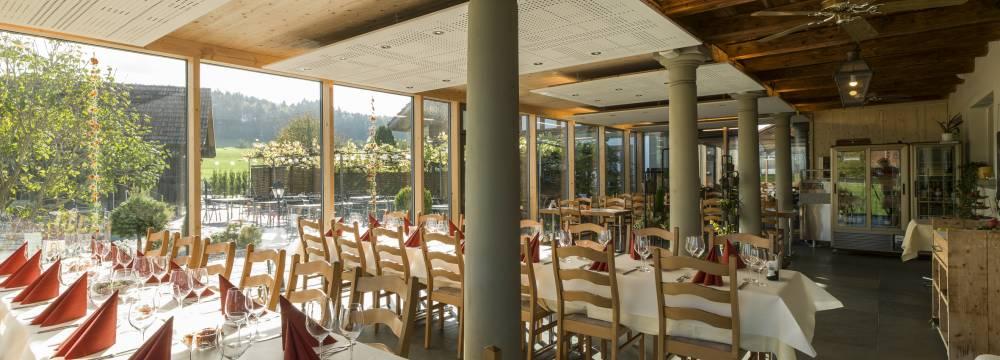 Restaurants in Hettiswil: Kreuz