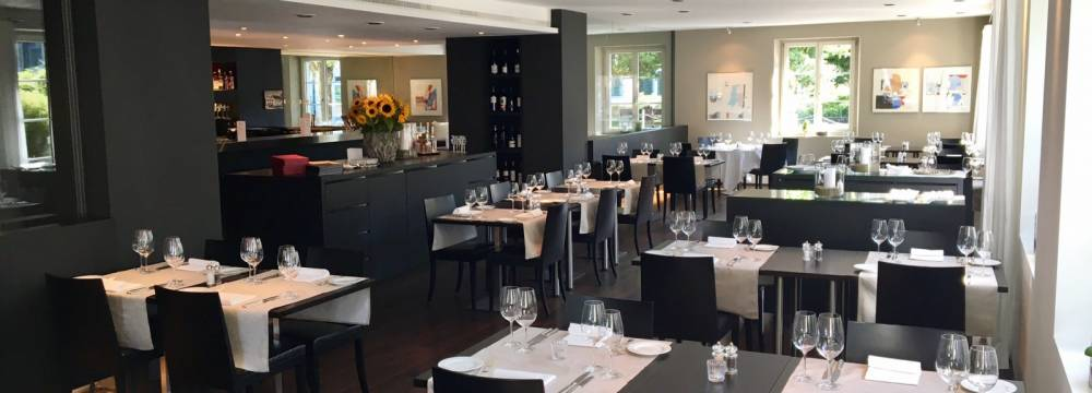 Restaurants in Adliswil: Krone Restaurant & Bar