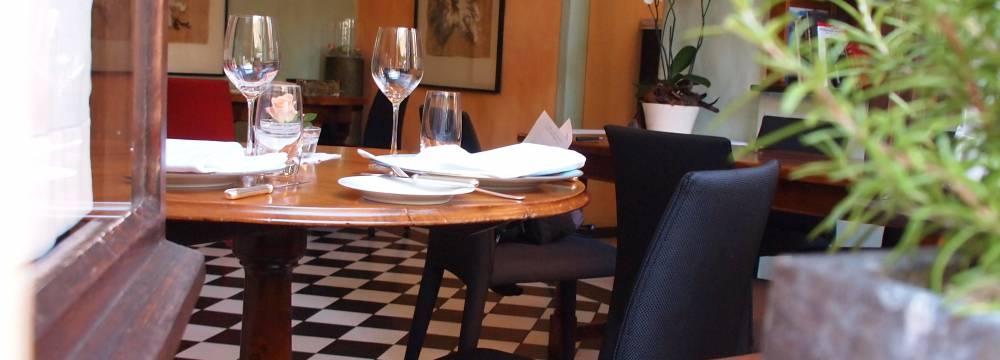 Osteria dell Enoteca in Losone