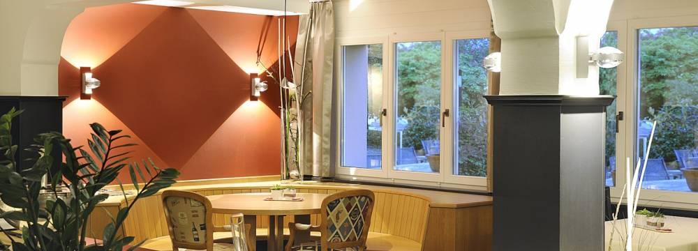 Restaurants in Kreuzlingen: Seegarten